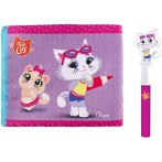 Tapete Toy 44 Cats Milady Magic Book Chicco 038910