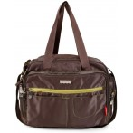 Baby Bag G Carry All Marrom Dermiwil 018712