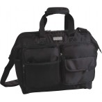 Baby Bag G Wide Opening Preto Dermiwil 018707