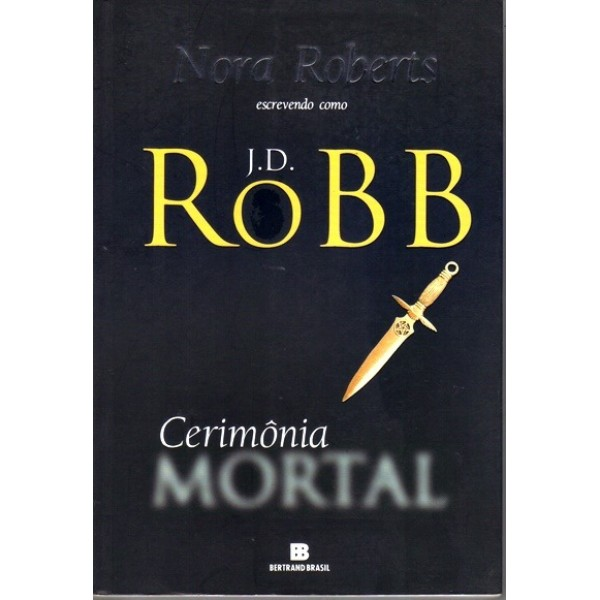 Cerimonia Mortal