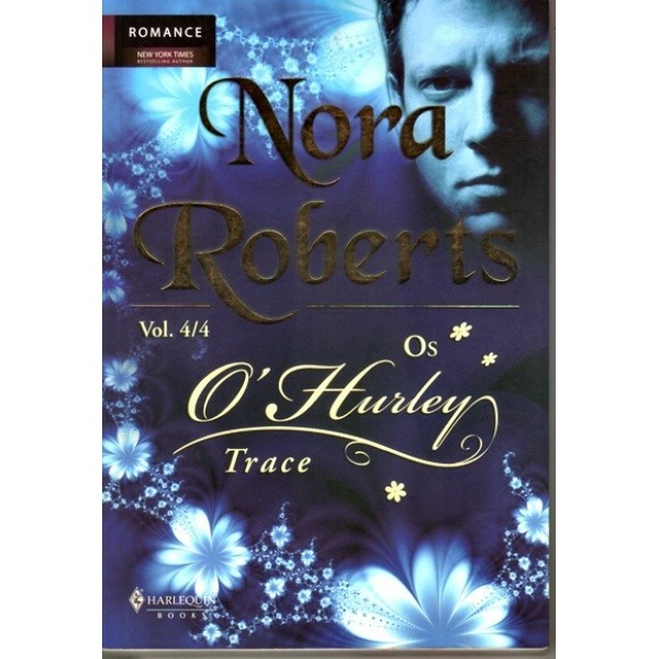Os O' Hurley Trace - Volume 4/4