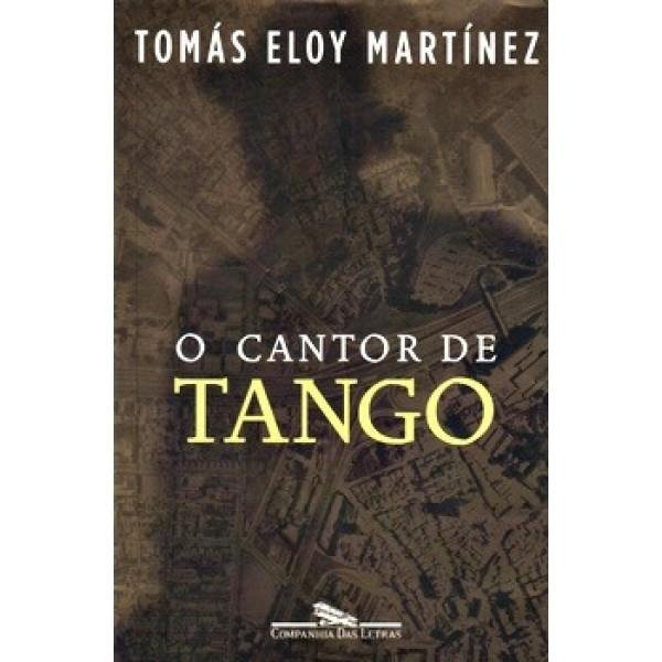 O Cantor de Tango