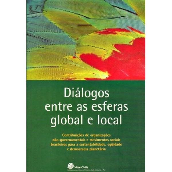 Dialogos Entre as Esferas Global e Local