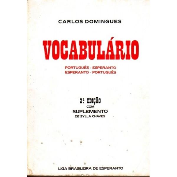 Vocabulario - Portugues - Esperanto - Portugues