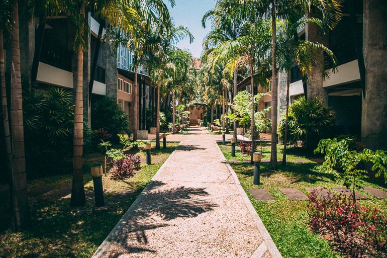 Railay Princess Resort & Spa - interior do resort