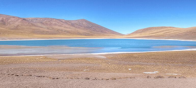 Deserto do Atacama