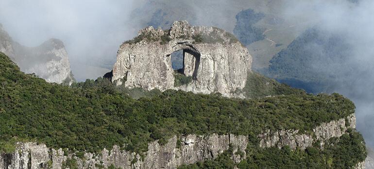 Urubici - Santa Catarina