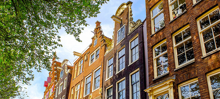 Amsterdã/ Holanda