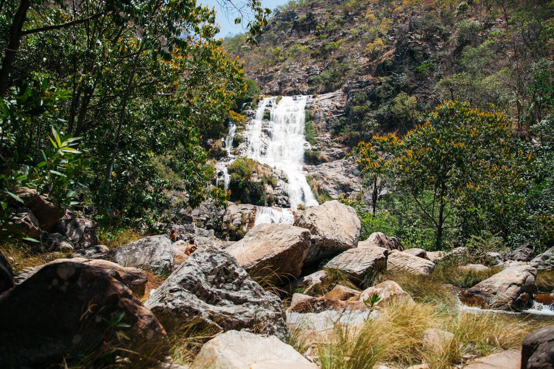 Cachoeira Candaru - é ou não é linda?