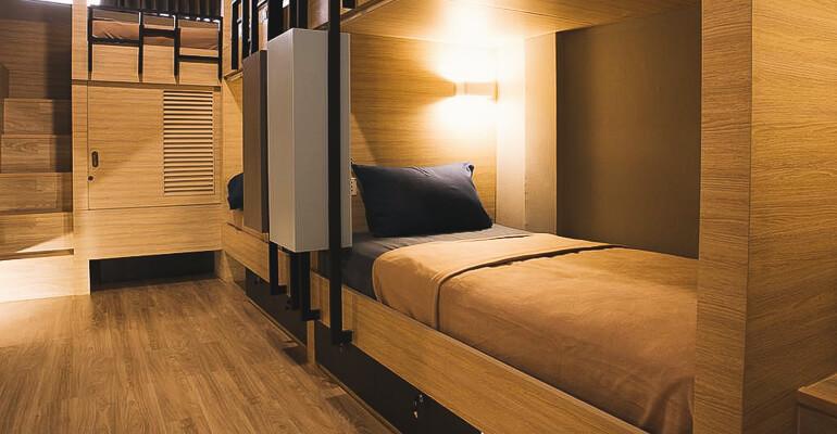 Bed-box