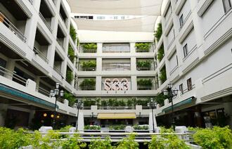 S33-Compact-Sukhumvit-Hotel-onde-ficar-em-bangkok