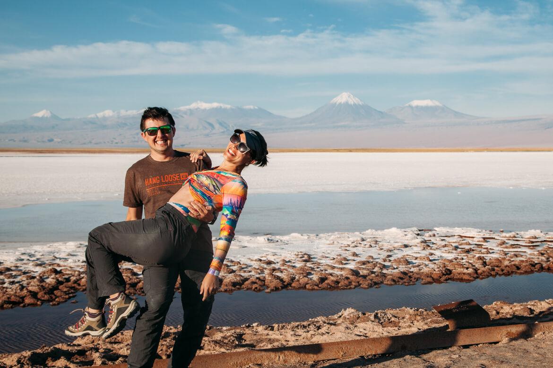 Tour Laguna Cejar - Laguna Tebinquiche