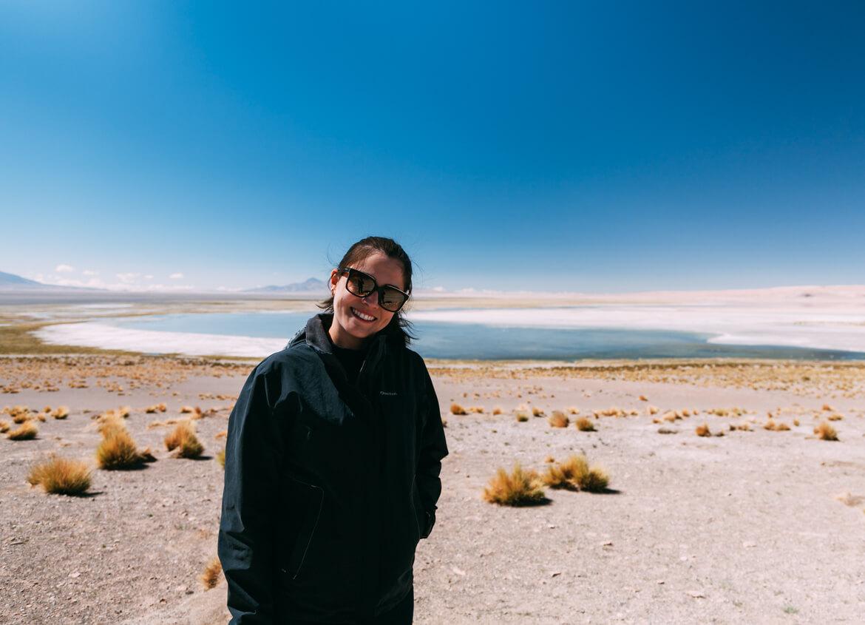 Salar de Tara - Atacama