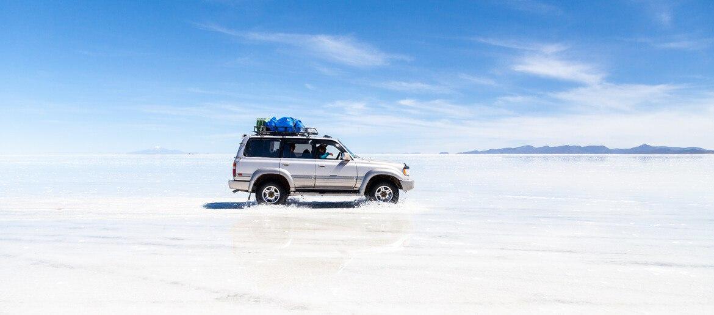 Salar de Uyuni Guia Completo | Viajando na Janela