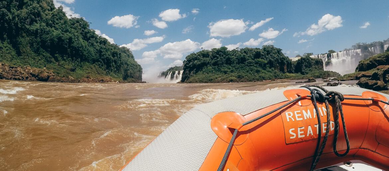 Macuco Safári (Foz do Iguaçu): Tudo o que você precisa saber   Viajando na Janela