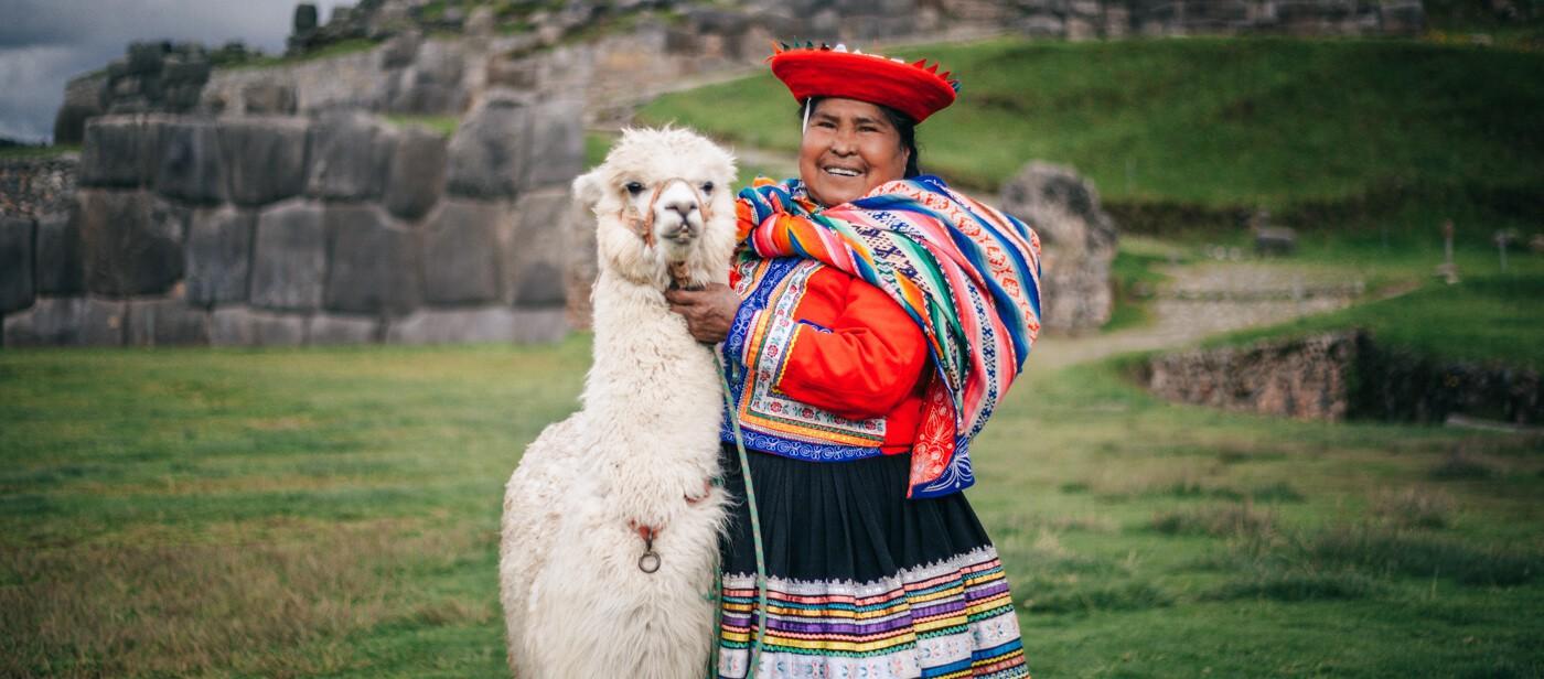 city tour cusco sacsayhuaman qenqo tambomachay pukapukara