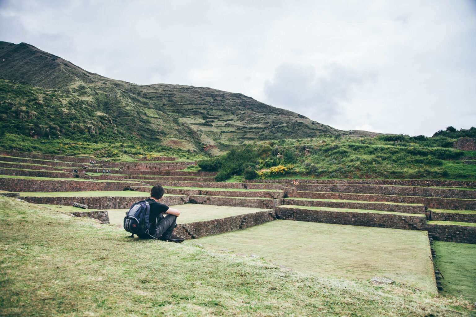 Terraços de Tipón | O que fazer em Cusco, no Peru
