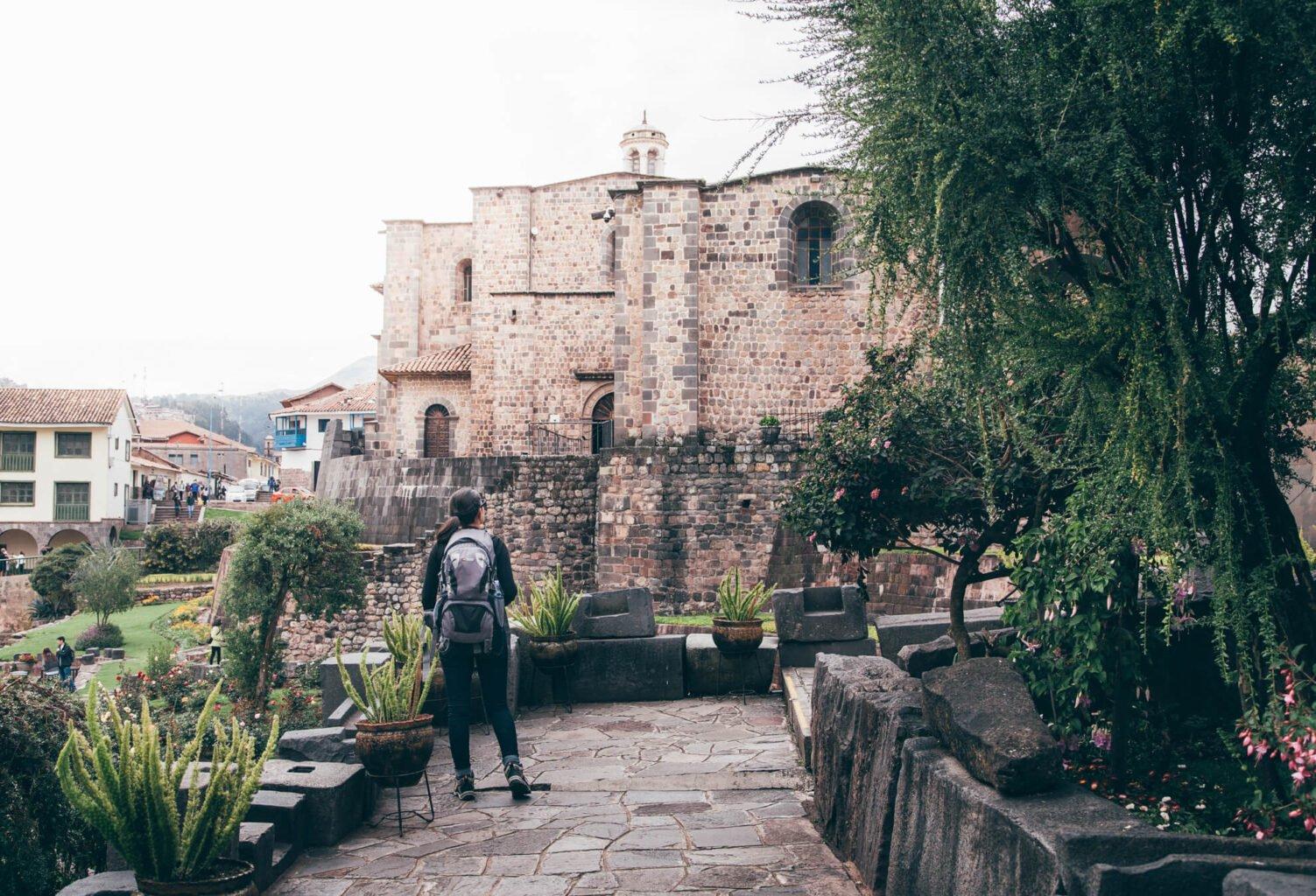 Qorikancha | O que fazer em Cusco, no Peru