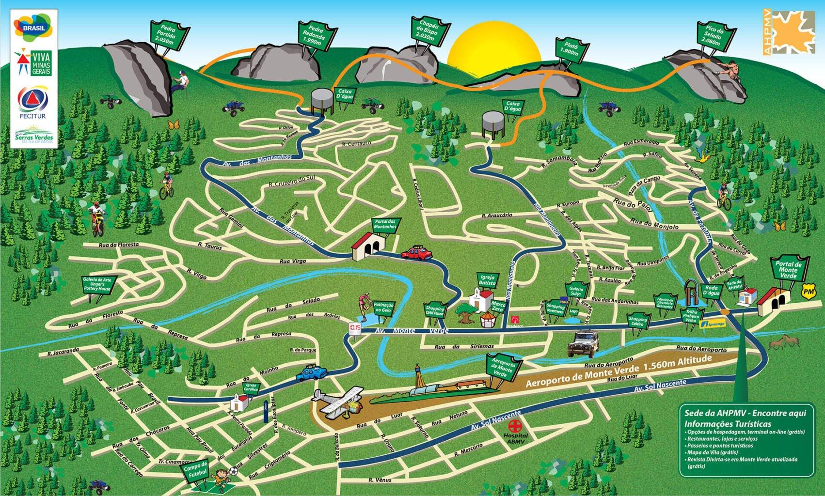 O que fazer em Monte Verde (MG): roteiro completo, dicas de hospedagem e mais!