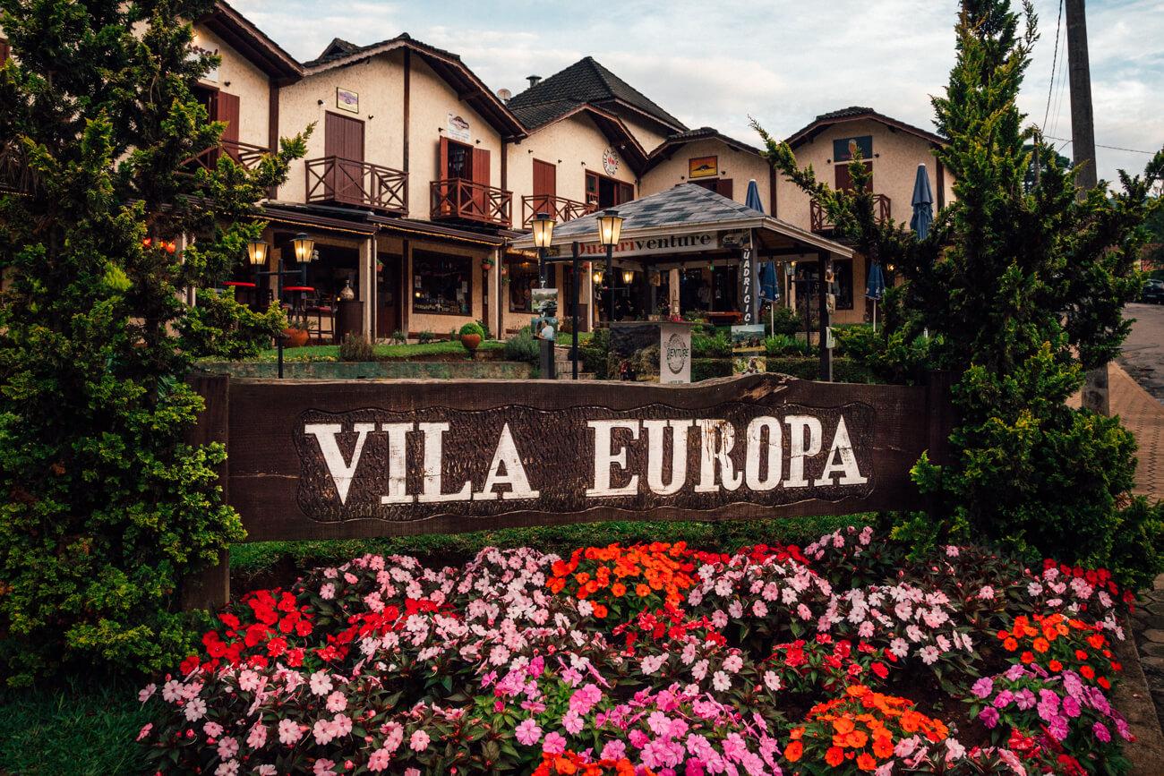 O que fazer em Monte Verde (MG): roteiro completo, dicas de hospedagem e mais - Vila Europa