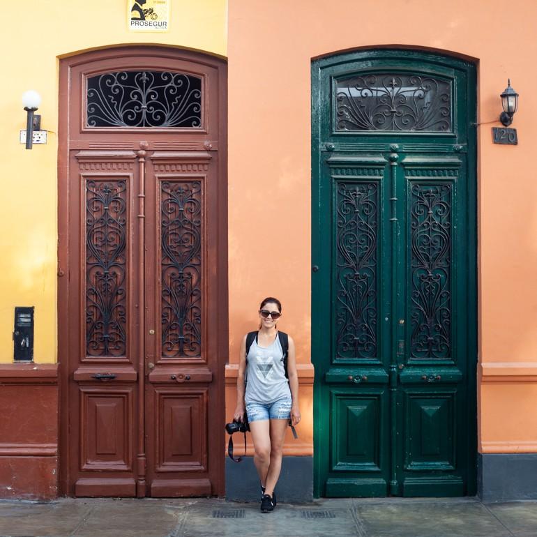 O que fazer em Lima: Bairro Barranco