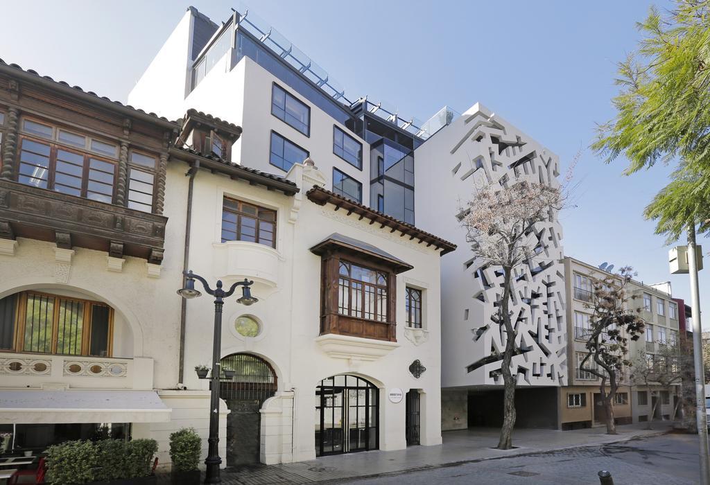 O que fazer em Santiago, Chile - opção de hospedagem