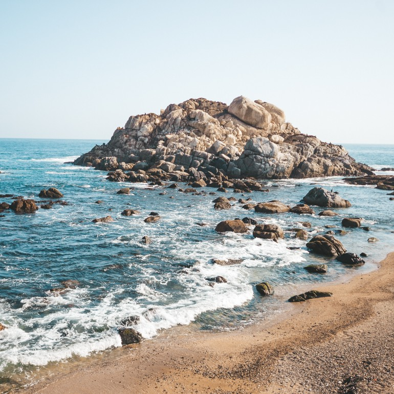 O que fazer em Santiago - Viña del Mar e Valparaíso