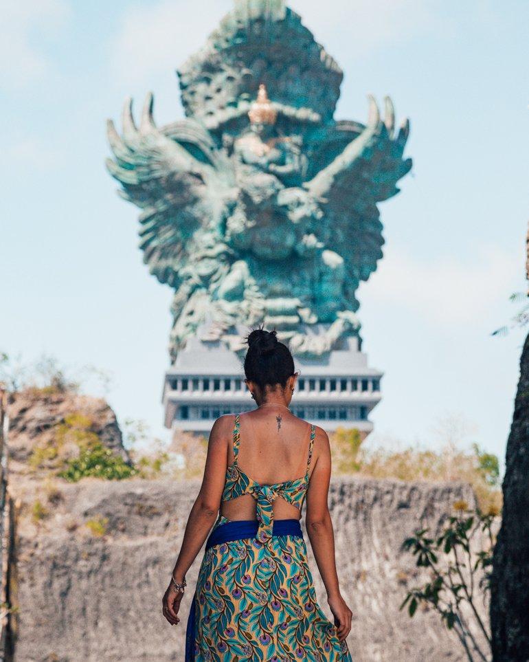 GWK Park, Uluwatu, Bali