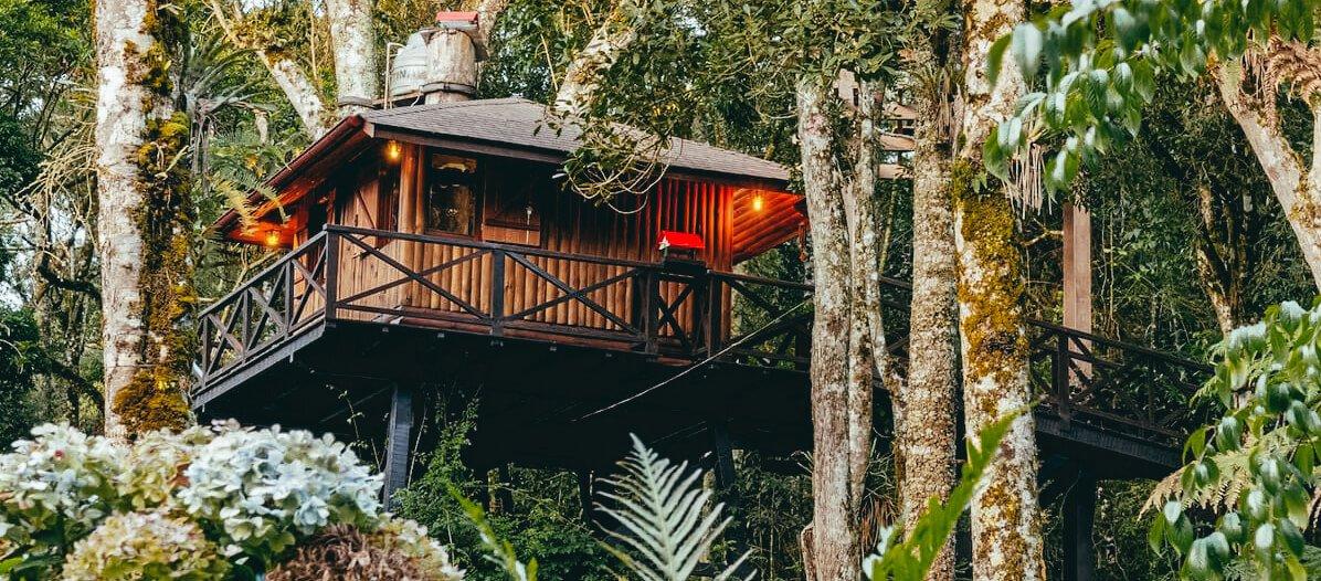 Airbnb Minas Gerais MG Monte Verde