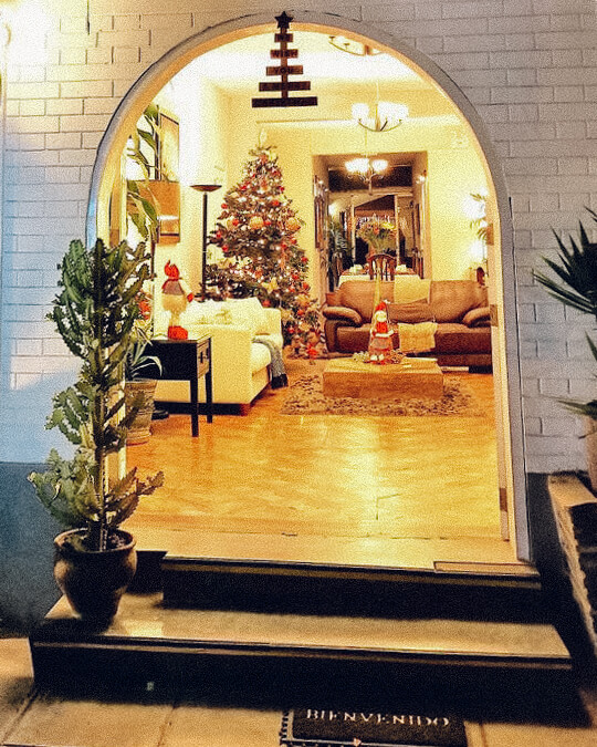 Onde ficar em Lima - Casa Bella