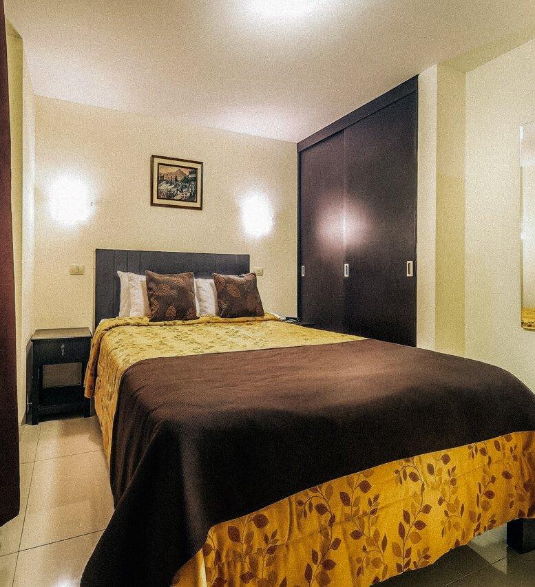 Onde ficar em Lima - Casa Fanning
