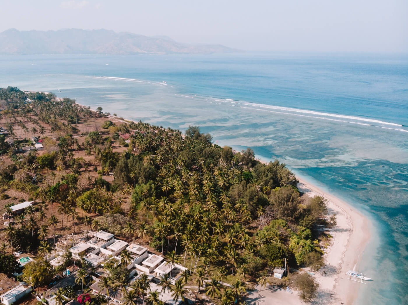 Roteiro Indonésia - Gili Air