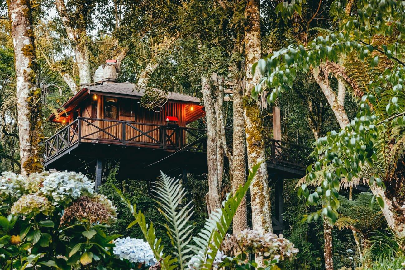 Airbnb Monte Verde Minas Gerais