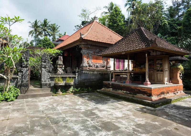 Pura Tirta Empul | Onde ficar em Ubud | Alam Pracetha