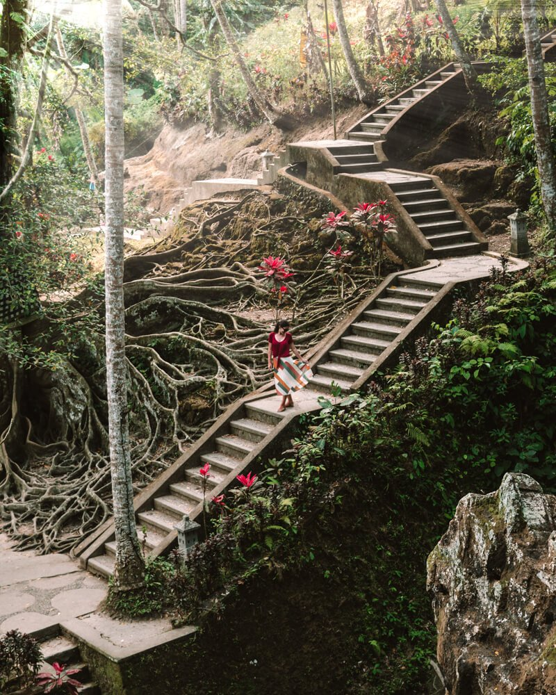 Ilha de Bali - Ubud