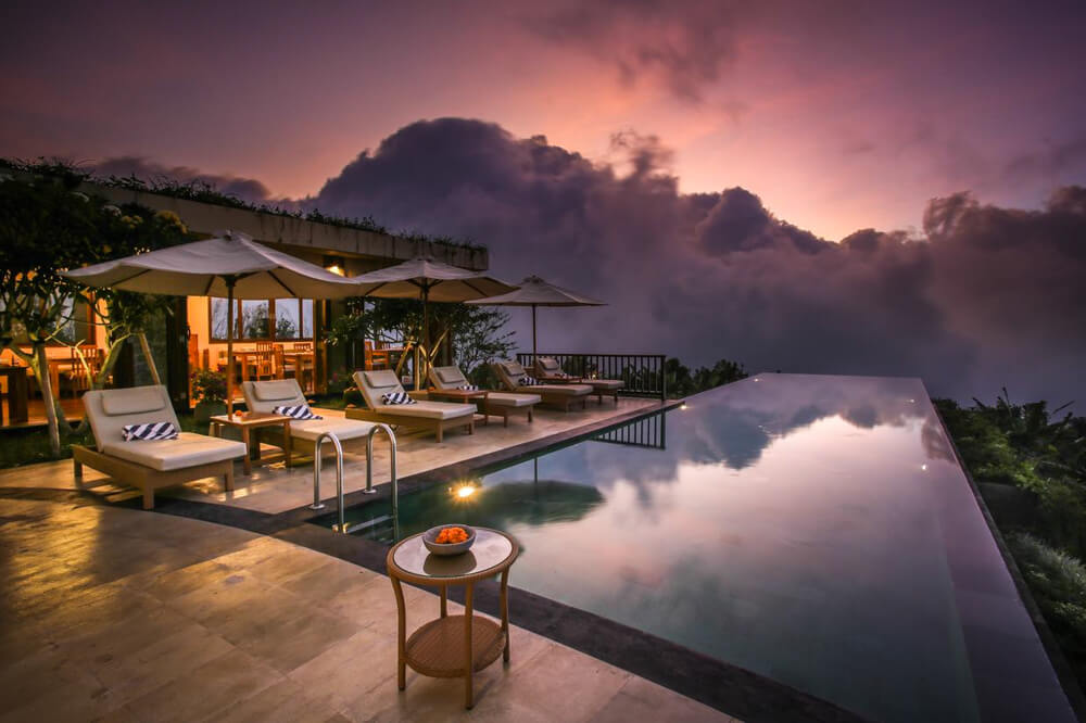 Munduk, Bali - Munduk Moding Plantion Resort
