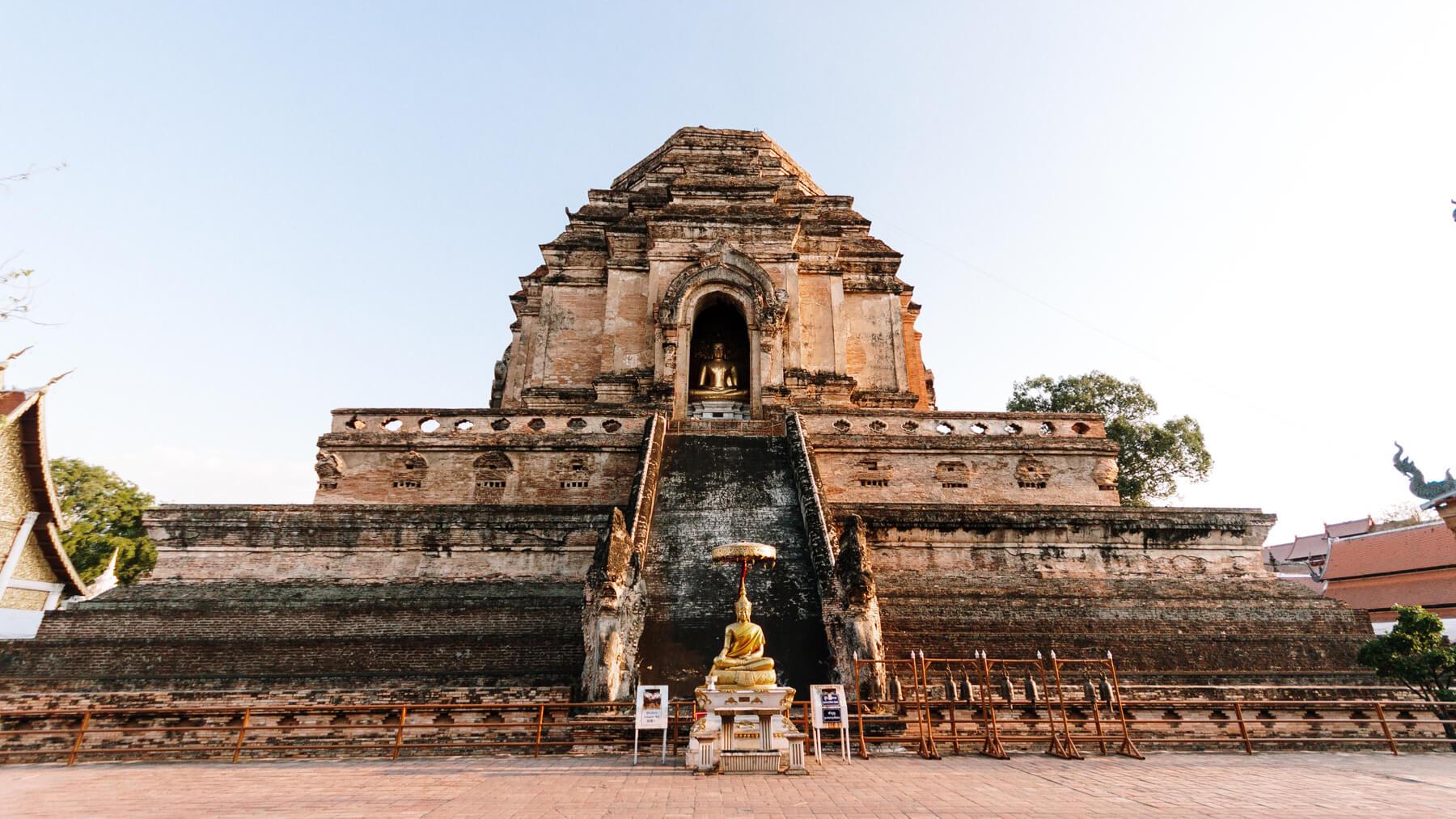 Chiang Mai, Tailândia