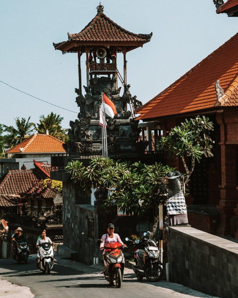 Nusa Lembongan e Nusa Ceningan