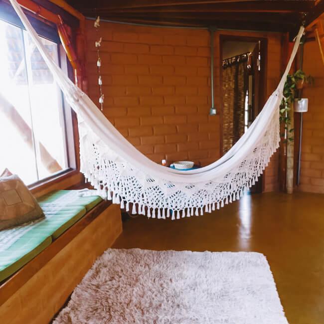 Airbnb em Goias e Distrito Federal - Bambu House 3