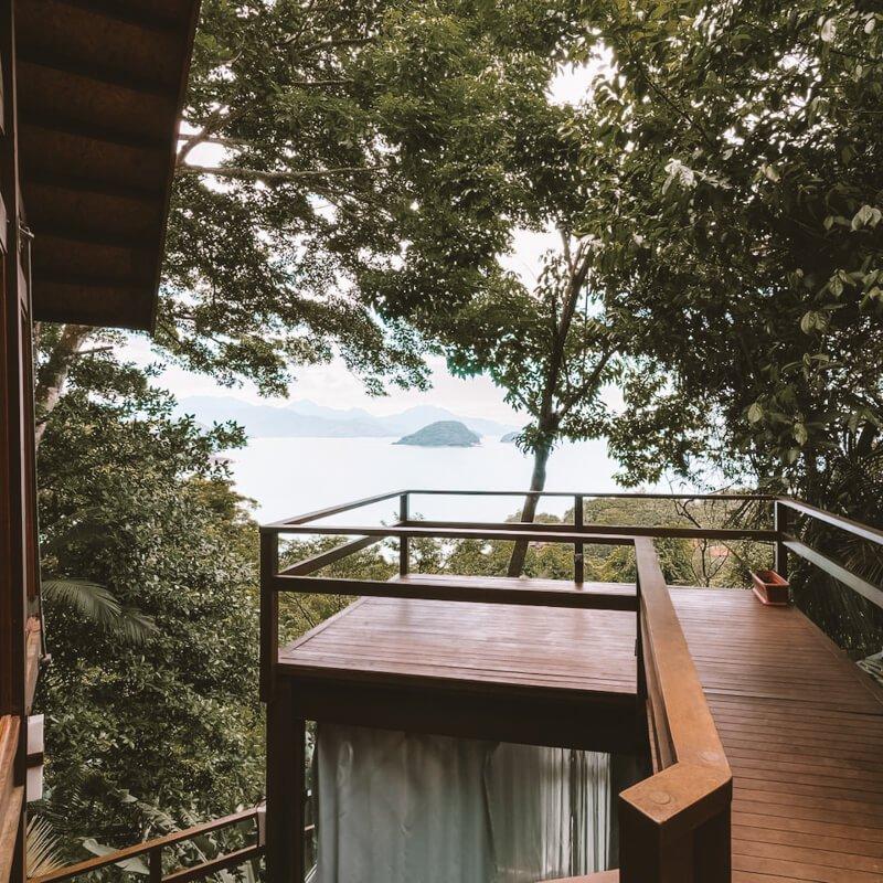 Airbnb praia são paulo sp