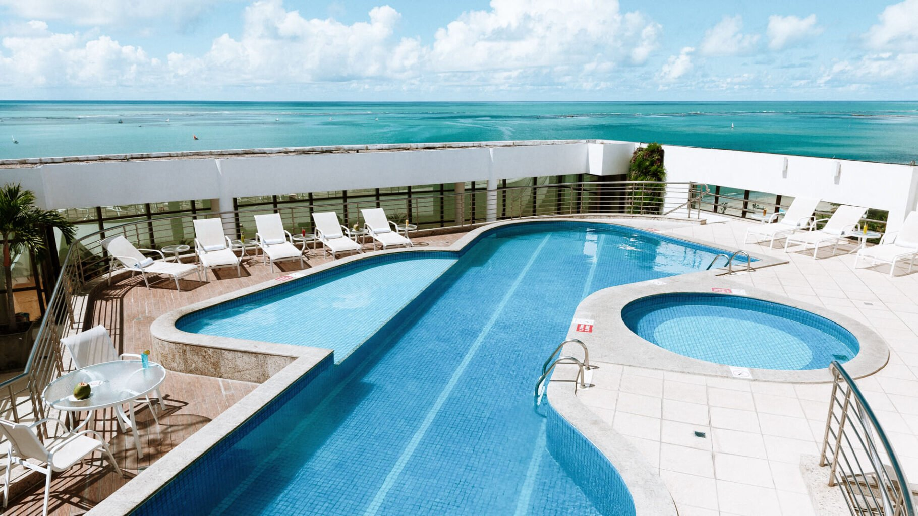 Melhores Hotéis do Brasil TripAdvisor capa