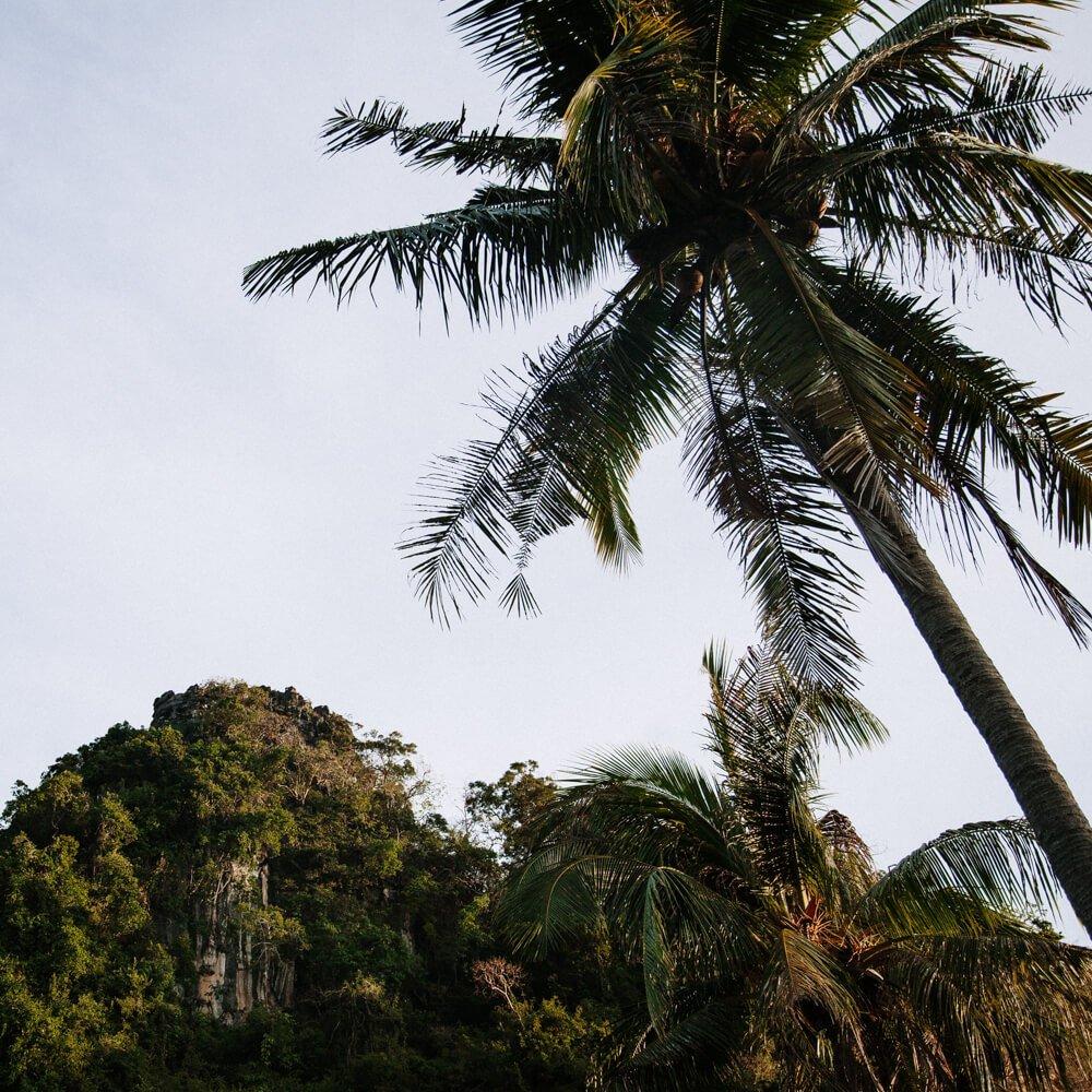 Roteiro Tailandia: Railay Beach foto