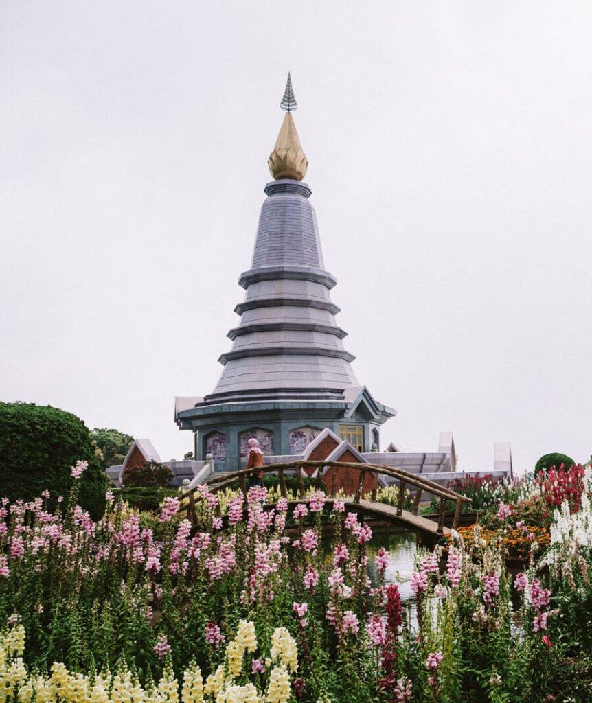 roteiro tailandia - doi inthanon