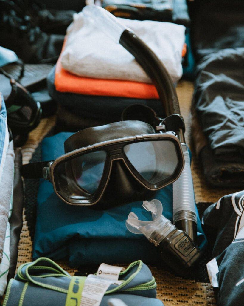 Como planejar viagem internacional: bagagem
