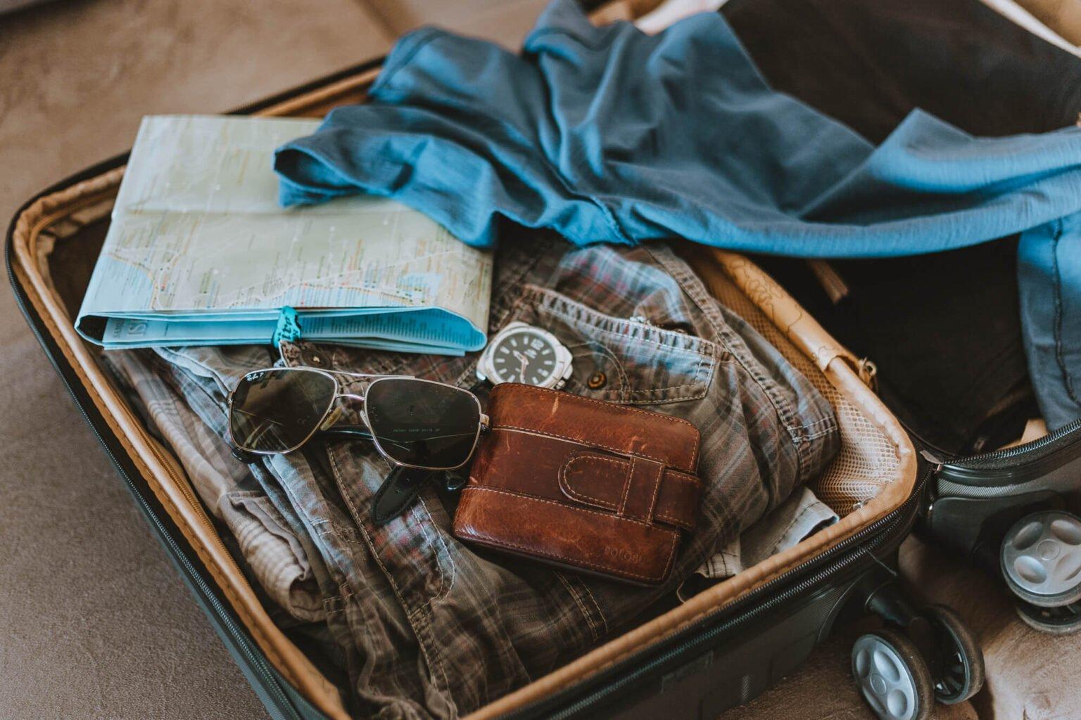 como planejar viagem internacional