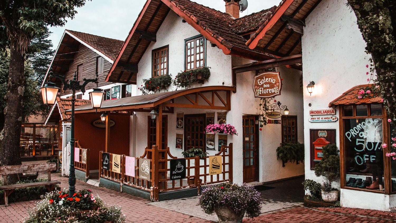 Airbnb em Monte Verde