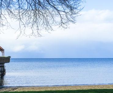 A (quase) volta ao Lago Llanquihue