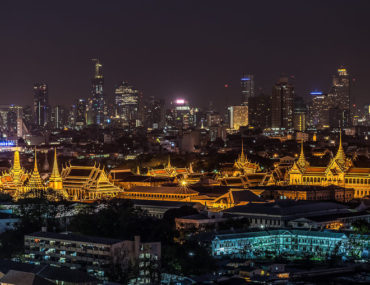 Roteiro Tailândia – como planejamos nossa viagem