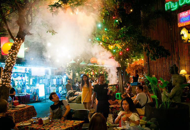 10 coisas para se fazer em Bangkok - guia completíssimo!