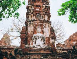 Ayutthaya   viajandonajanela.com